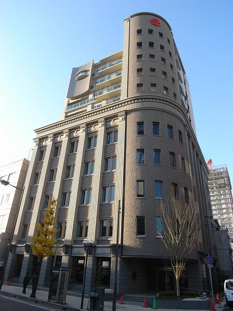 物件番号: 1025870712 古満ゲボイデ  神戸市中央区海岸通3丁目 1SLDK マンション 外観画像