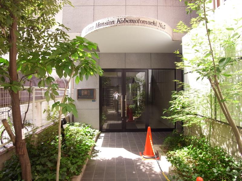 物件番号: 1025874542 ライオンズマンション神戸元町第5  神戸市中央区元町通5丁目 1DK マンション 外観画像