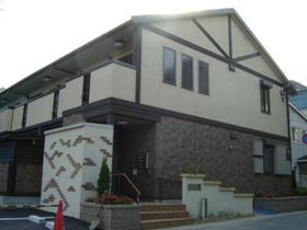 物件番号: 1025842070 グッドヒル  神戸市東灘区魚崎南町3丁目 2LDK ハイツ 外観画像
