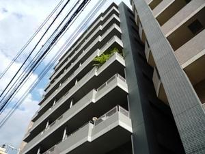 物件番号: 1025881419 コムーネ北野EAST  神戸市中央区加納町2丁目 3SLDK マンション 外観画像