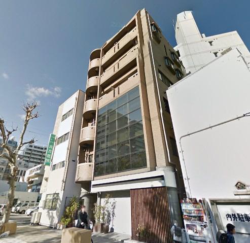 物件番号: 1025869069 幸福ビル  神戸市中央区相生町4丁目 2SLDK マンション 外観画像