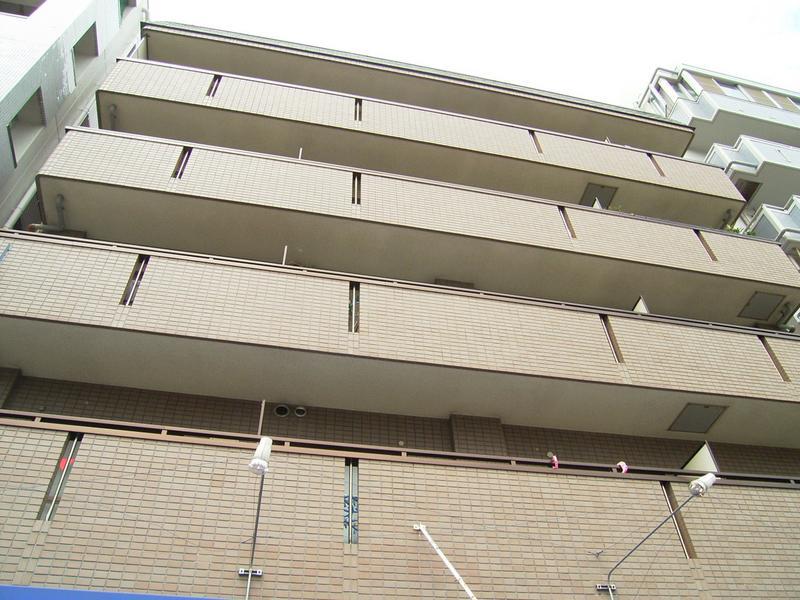 物件番号: 1025873800 ニューコーワビル  神戸市兵庫区上沢通7丁目 2LDK マンション 外観画像